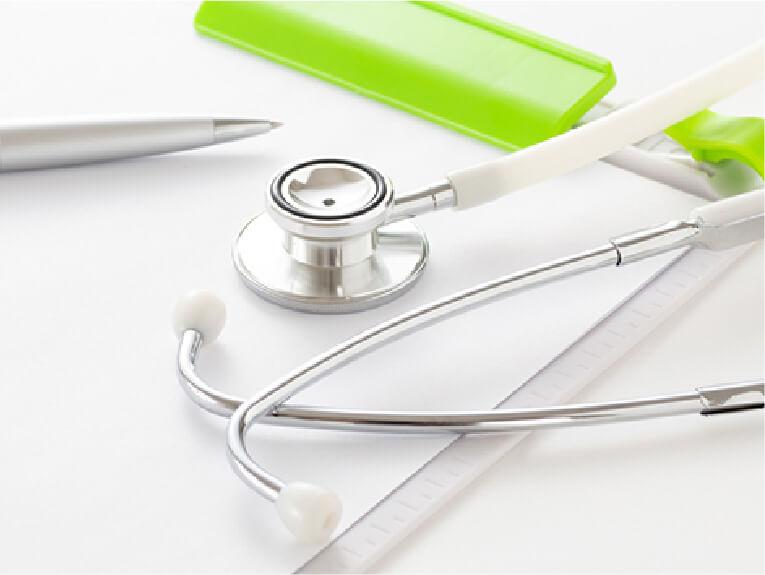 各種健康診断